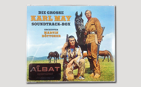 Winnetou Soundtrack Box (optimized)