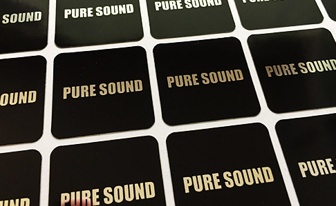 Pure Sound Tuning-Chip